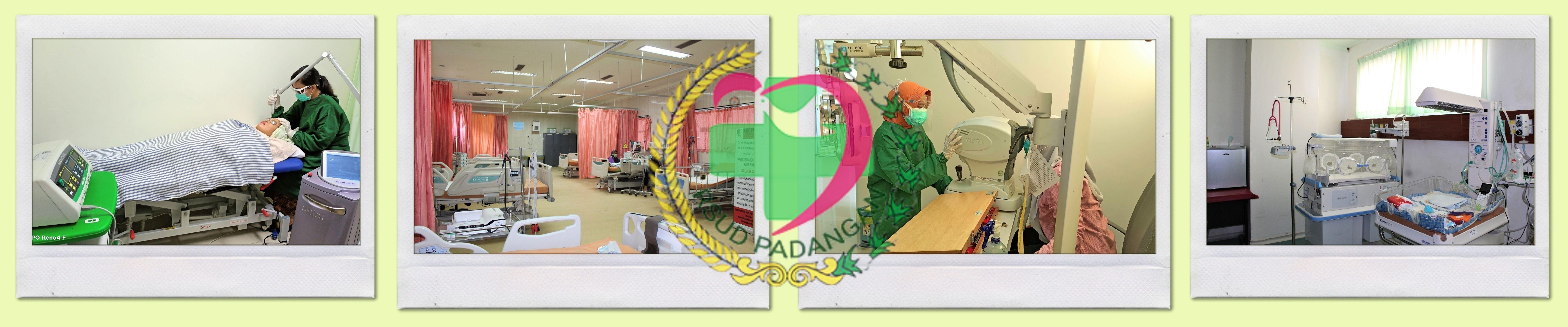 RSUD Padangan<BR>